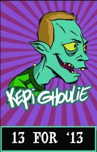 KEPIcover