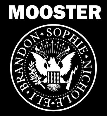 MOOSTER RAMONES