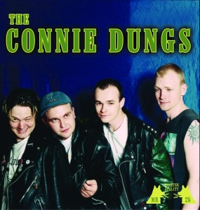 Connie Dungs Cover